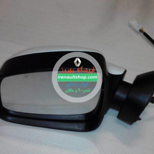 آینه 2010 تندر 90