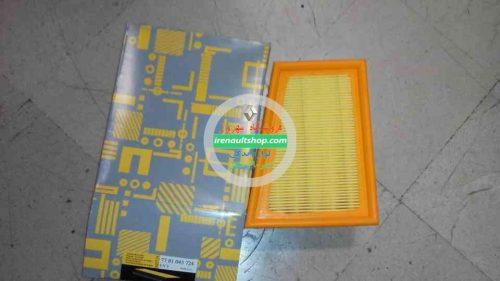 فیلتر هوای موتور تندر 90