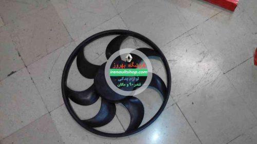 پروانه فن مگان 1600،2000 ،تندر 90