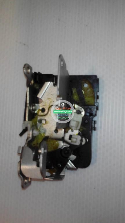 مکانیزم قفل داخلی درب تندر ۹۰