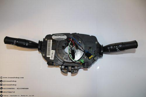 دسته راهنما مگان 1600 | لوازم یدکی و برقی و موتوری و گیربکس و سرسیلندر و بدنه و آپشن های اسپرتی محصولات رنو